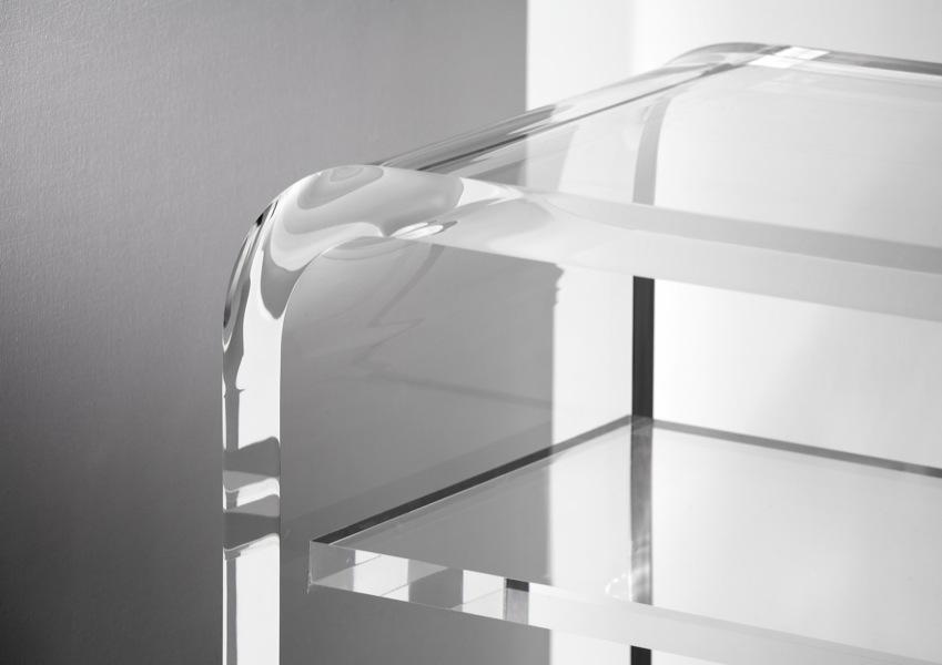 interior objekte acryl manufactur. Black Bedroom Furniture Sets. Home Design Ideas